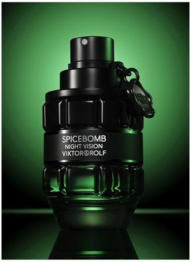 Viktor&Rolf Viktor&Rolf SPB Night Vision EDT Erkek Parfüm Renksiz
